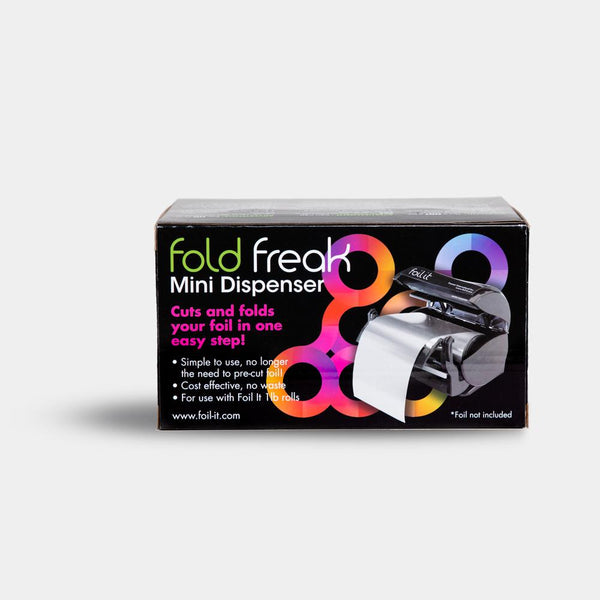 Foil It Fold Freak Mini