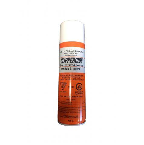 Clippercide Aerosol Spray 425g