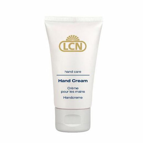 LCN Hand Cream | Absolute Beauty Source