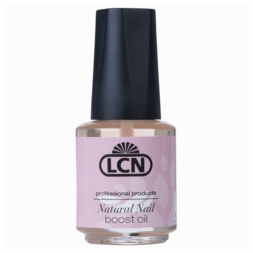 LCN Natural Nail Boost Oil 16ml | Absolute Beauty Source