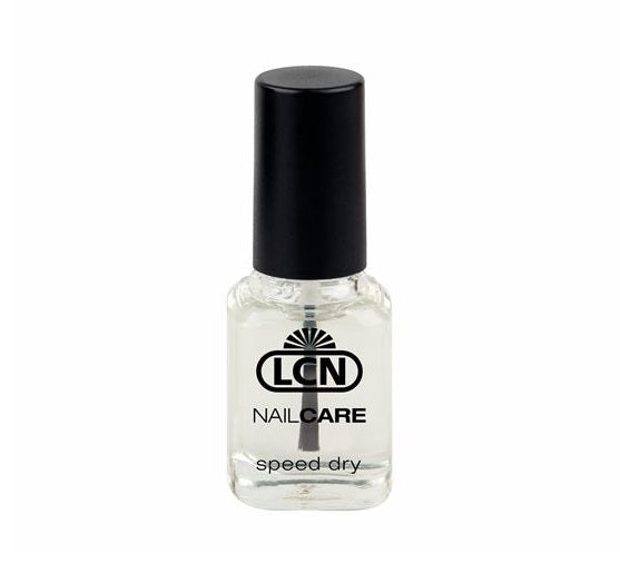 LCN Speed Dry Top Coat | Absolute Beauty Source