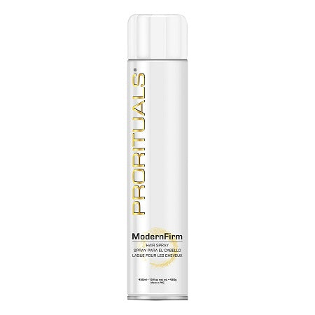 Prorituals Modern Firm Hair Spray | Absolute Beauty Source