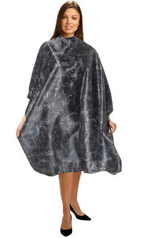 BaByliss Pro Extra-Large Cutting Cape BESSALON1C | Absolute Beauty Source
