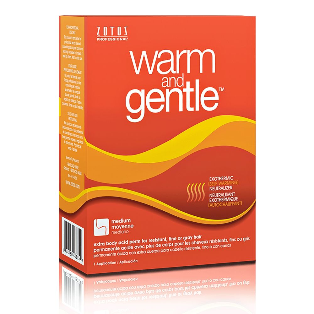 Warm and Gentle Extra Body | Absolute Beauty Source