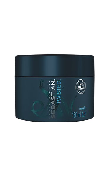 Sebastian Twisted Elastic Treatment for Curls Mask | Absolute Beauty Source