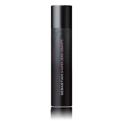 Sebastian Shaper Zero Gravity - Lightweight Control Hairspray | Absolute Beauty Source