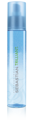 Sebastian Trilliance Thermal Protection and Sparkle Complex Spray 150ml | Absolute Beauty Source