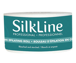 Silkline Epilating Roll SLCOTRLNC | Absolute Beauty Source