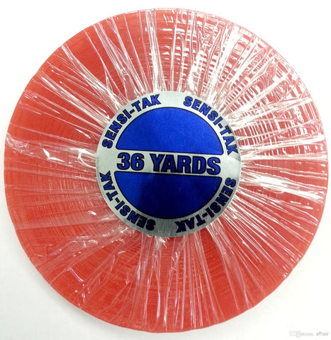 Sensi-Tak Tape 36 Yards X 3/4"