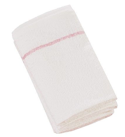 BaByliss Pro Deluxe White Towels BESTOWEL1UCC | Absolute Beauty Source