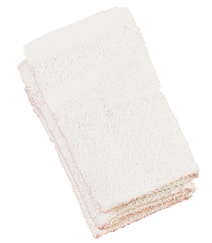 BaByliss Pro Standard White Towels BESTOWEL3UCC | Absolute Beauty Source