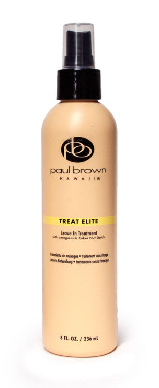 Paul Brown Hawaii - Treat Elite Leave In Treatment | Absolute Beauty Source