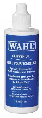 Wahl Clipper Lubrication Oil #53315 | Absolute Beauty Source