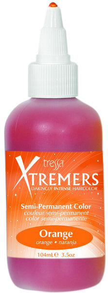 Tressa Xtremers Daringly Intense Colors | Absolute Beauty Source