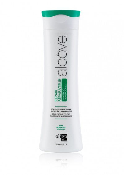 Alcove Repair Shampoo | Absolute Beauty Source