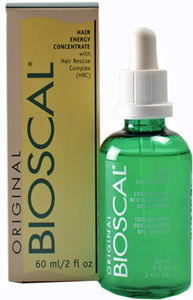 Bioscal Hair Energy Concentrate | Absolute Beauty Source
