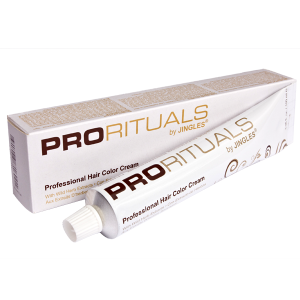 ProRituals Cream Hair Color | Absolute Beauty Source