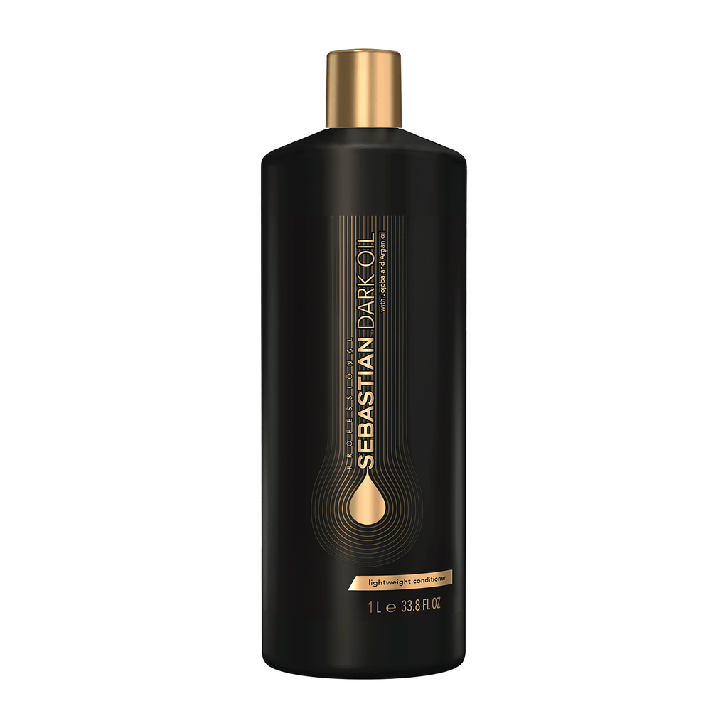 Dark Oil Lightweight Conditioner Litre