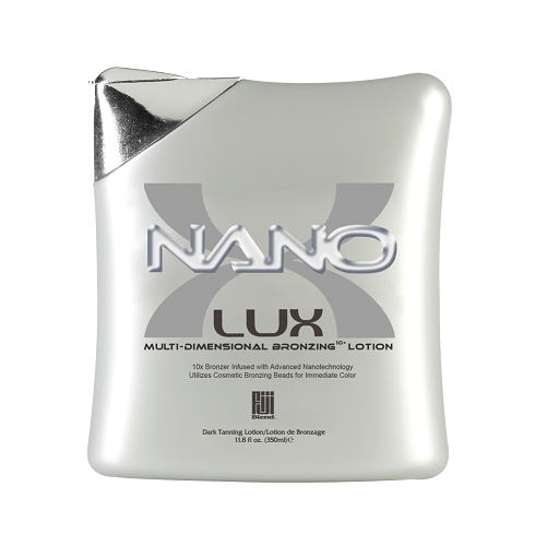 Nano Lux Multi-Dimensional Bronzing Lotion - Dark Tanning Lotion