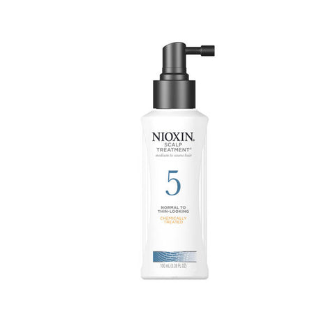 Nioxin System 5 - Scalp & Hair Treatment 3.38 oz/100ml