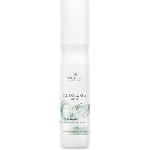 Nutricurls Milky Waves Nourishing Spray 5oz