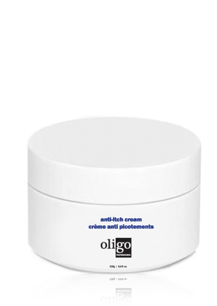 Oligo Anti-Itch Cream