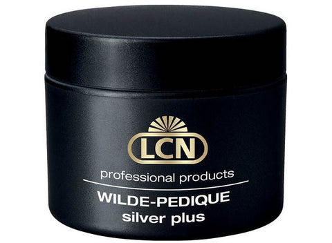 LCN Wilde-Pedique Silver Plus - UV Sculpting Gel | Absolute Beauty Source