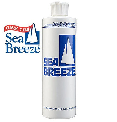 Sea Breeze Scalp and Skin Astringent | Absolute Beauty Source