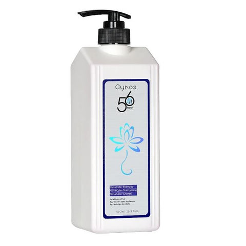 Cynos 56 Nano Colour  Shampoo