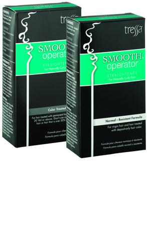 Tressa Smooth Operator Straightening System | Absolute Beauty Source