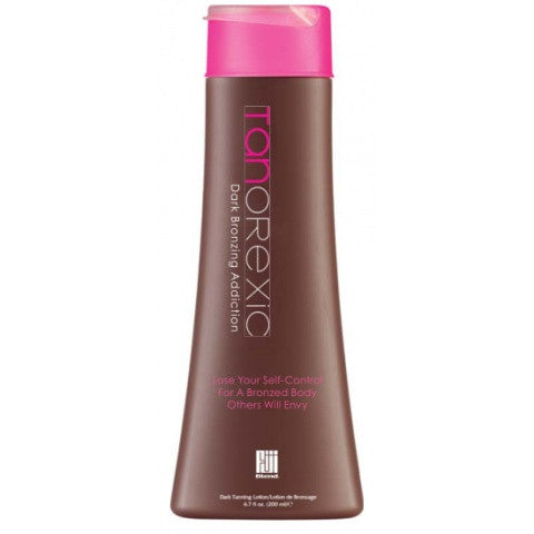 Fiji Blend Tanorexic Dark Bronzing Tanning Lotion | Absolute Beauty Source