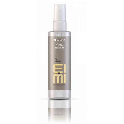 EIMI Oil Spritz - Sprayable Styling Oil 95ml/3.2 fl oz