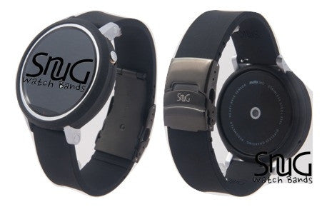 2nd Gen Moto 360 Bumper Cases are here!