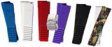 20 mm Ultimate Replacement Watch Band Pack by SnuG Watchbands