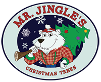 Mr. Jingle's Christmas Trees