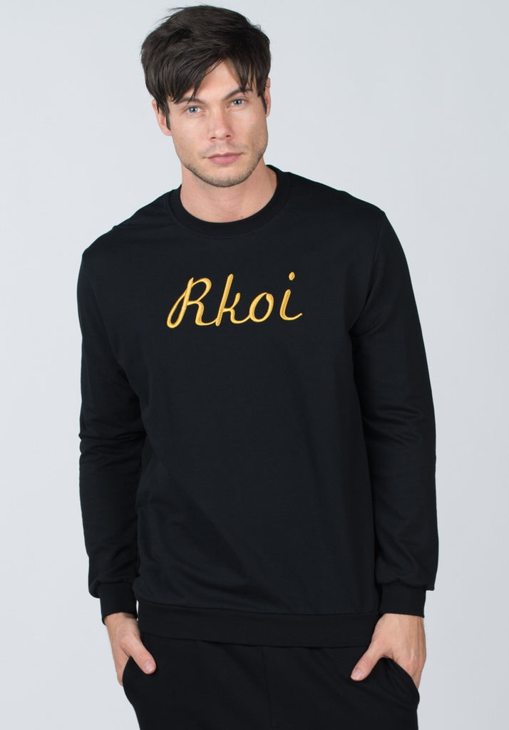 RKOI Sweater (Black Gold)