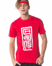 SO2 Short Sleeve Chop (Red)