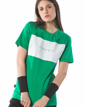 Stoned & Co Basic T-Shirt (Green)