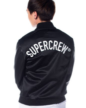 Supercrew X Elizabeth Varsity Jacket