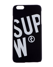 "Supercrew Phone Case ""SUPW' iPhone 6"