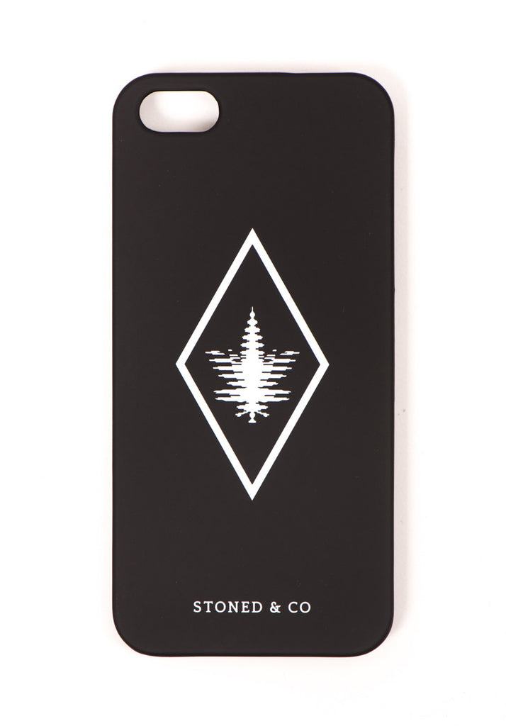Stoned Equate Iphone 5 & 5s case