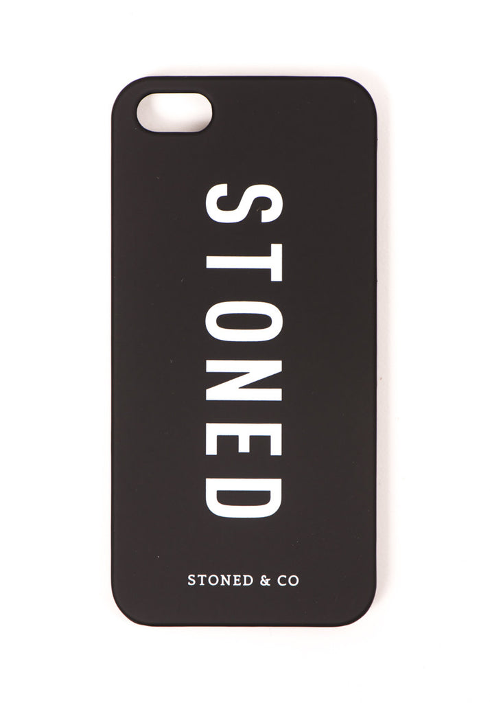 Stoned Iphone 5 & 5s case