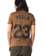 YEZZO PSALM 23 He Restores My Soul (Brown)