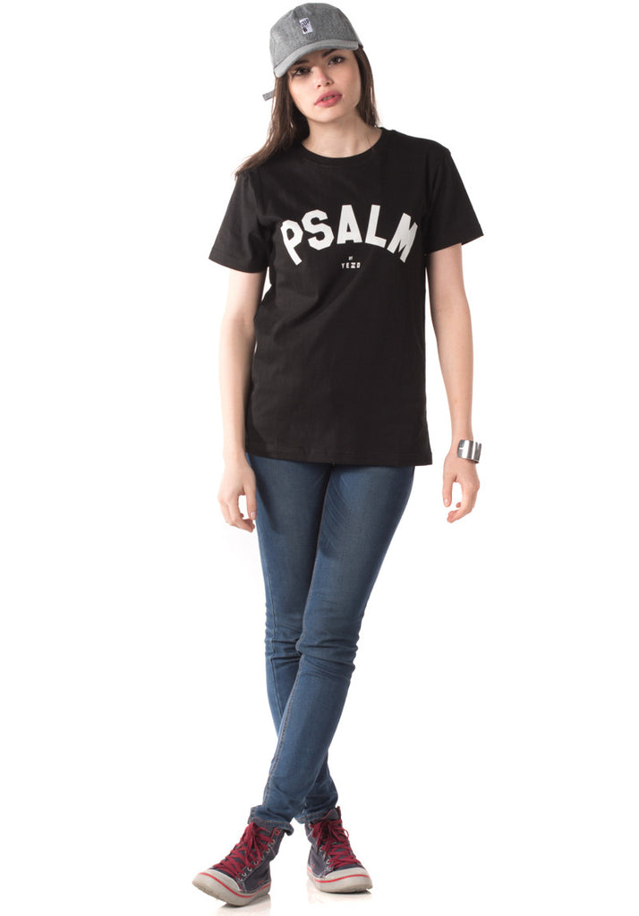 YEZZO PSALM Basic (Black)
