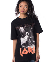 Lorddaddy Pray To The Lord Tee ( Black )