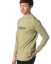 Supercrew 03 L/S (Green)