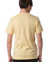 Supercrew Basic Tee S/S (Yellow)