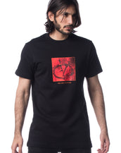 Lorddaddy - Lord All the Way From Heaven Tee (Black)