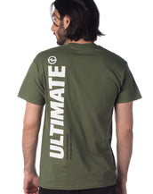 Supercrew Ultimate (Army Green)