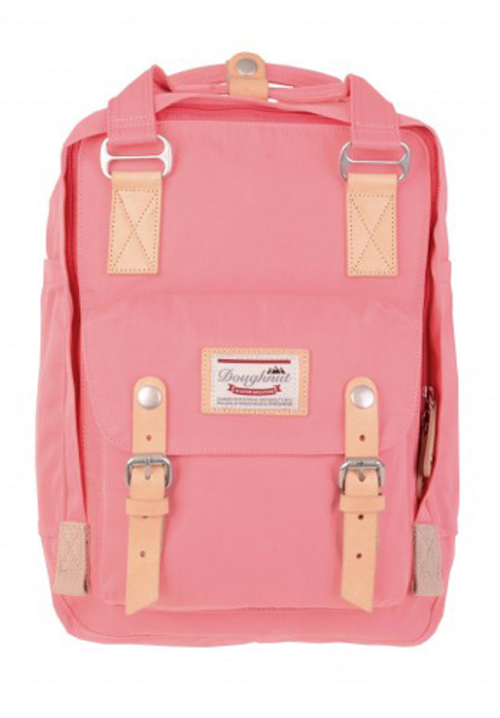 Doughnut - Macaroon Backpack (Peach)